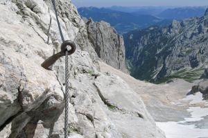 Zugspitze Klettersteig