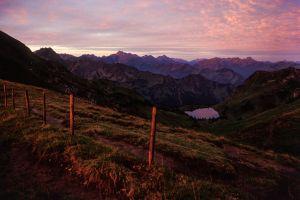 Allgaeuer Alpen